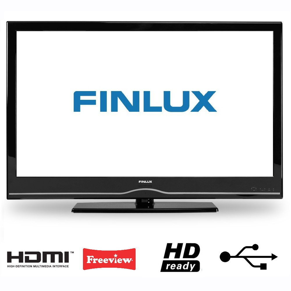 Finlux television manual