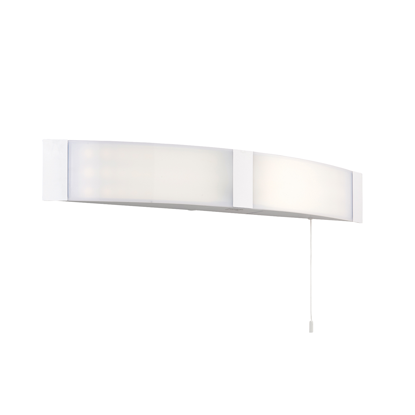 Endon onan bathroom led shaver light ip44 6w opal pc white acrylic endon onan bathroom led shaver light ip44 6w opal pc white acrylic pull cord aloadofball Choice Image