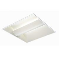 Saxby Gulf 600 Indoor Recessed Ceiling Light 600 Twin HF 2x55W 2G11 PLL 4 pin
