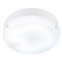 Saxby Pluto Indoor Flush Function Light Opal  HF IP65 28W GR10q 2D 4 pin