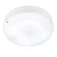 Saxby Pluto Indoor Flush Function Light Opa HF & EM IP65 28W GR10q 2D 4 pin