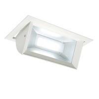 Saxby Mendip Indoor Recessed Tilt Light 30W LED Module (COB) Daylight White