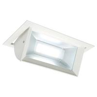 Saxby Mendip Indoor Recessed Tilt Light 45W LED Module (COB) Daylight White