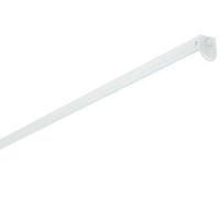 Saxby Linear Indoor Flush Batten Light 6 ft Single 28W LED (SMD 2835) Cool White