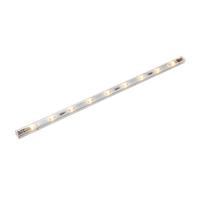 Saxby Eris Display Cabinet Strip Light Clear Acrylic Eris 2W SMD 2835 Warm White