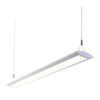 Saxby Kaba Indoor Pendant Ceiling Light Matt White 29W SMD 2835 Cool White