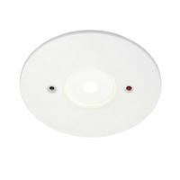 Saxby Cyclo Indoor Recessed Guide Light Gloss White 2W LED Daylight White