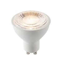 Saxby GU10 LED light bulb SMD 7W warm white 3000K
