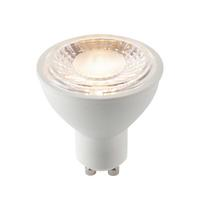 Saxby GU10 LED light bulb SMD dimmable 60 degrees 7W warm white 3000K