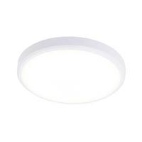 Saxby Cobra XS Bathroom Flush Function Light 300 mm IP44 15W LED (SMD 2835)