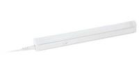 Eglo LED Enja LED 3 9W Wall/Mirror Lamp Aluminium IP20 220-240V 50Hz