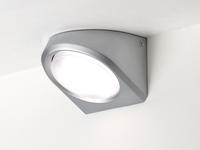 Astro Bressa under cabinet kitchen light satin chrome 9W GX53