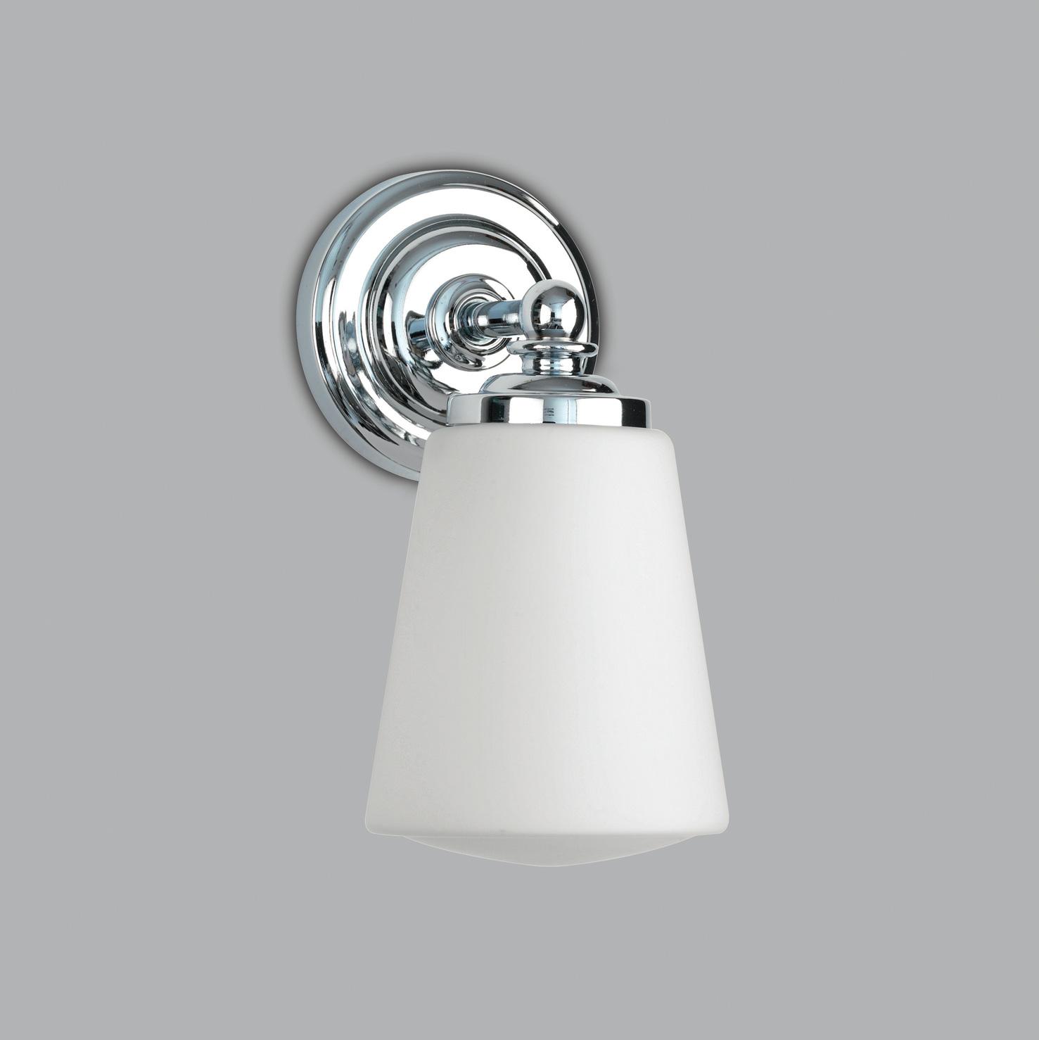 ASTRO Anton 0507 Bathroom Wall Light 1 X40W E14 Lamp IP44