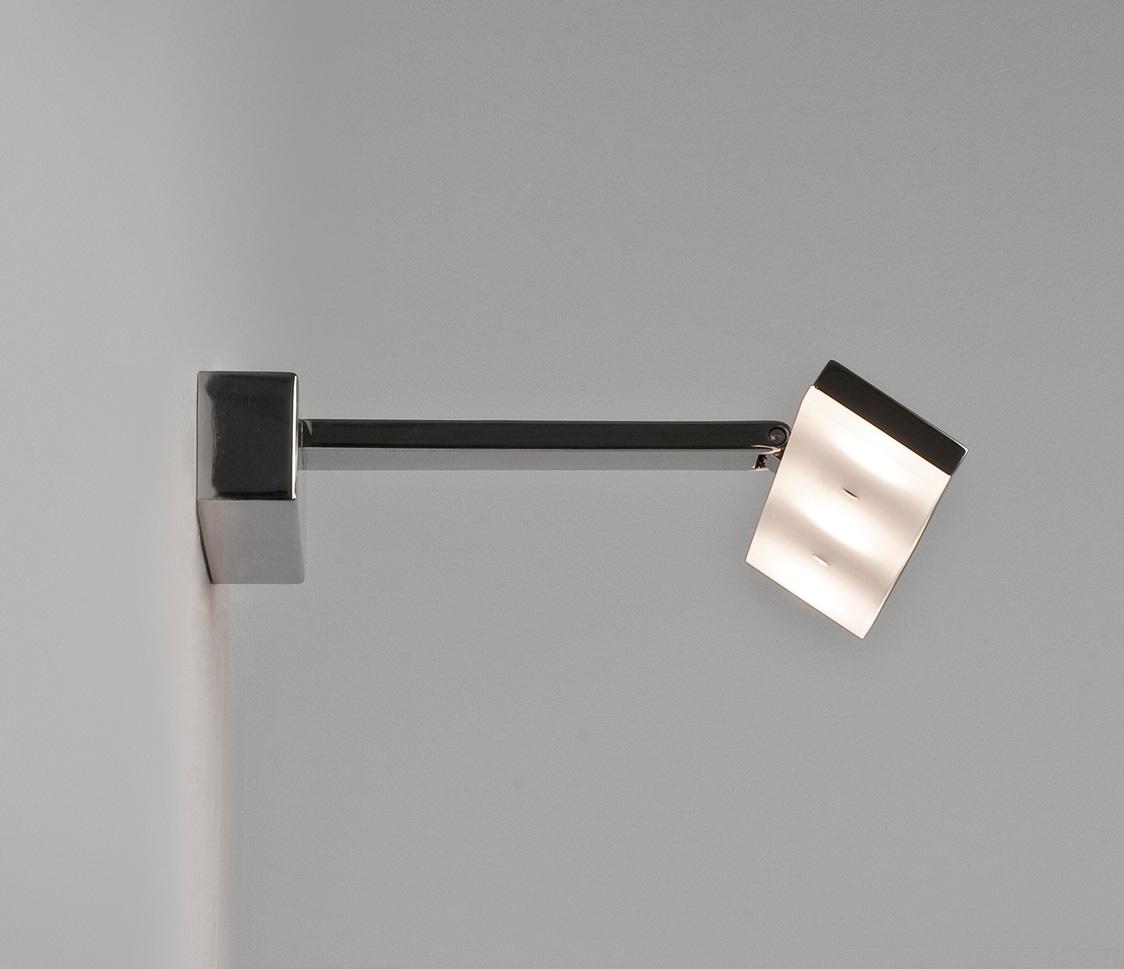 Astro Zip Led 7009 Bathroom Led Wall Light 3 X 1w Ip44
