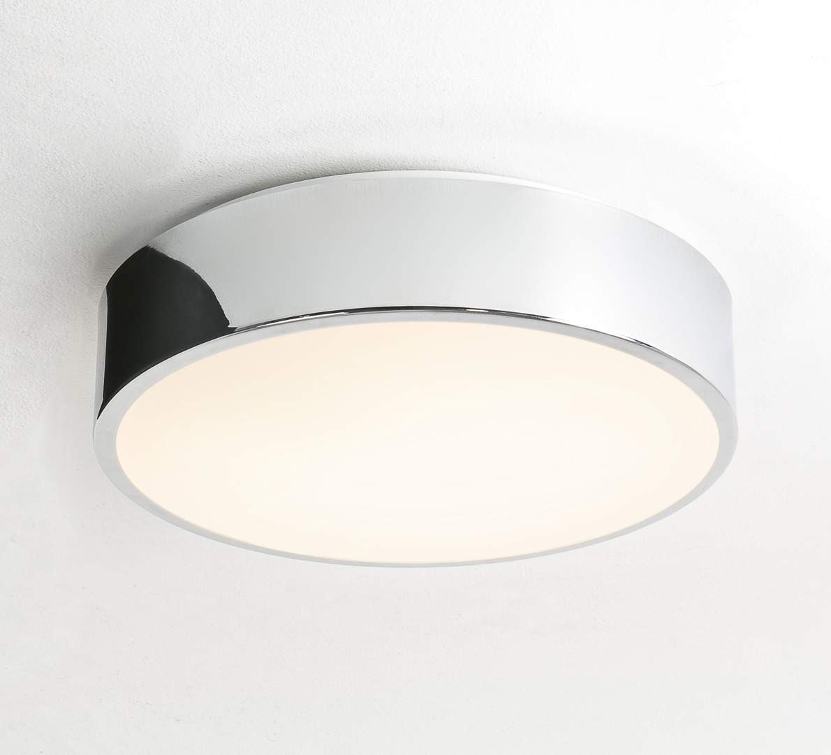 ASTRO Mallon Plus 0591 Round Bathroom Ceiling Light 1 X