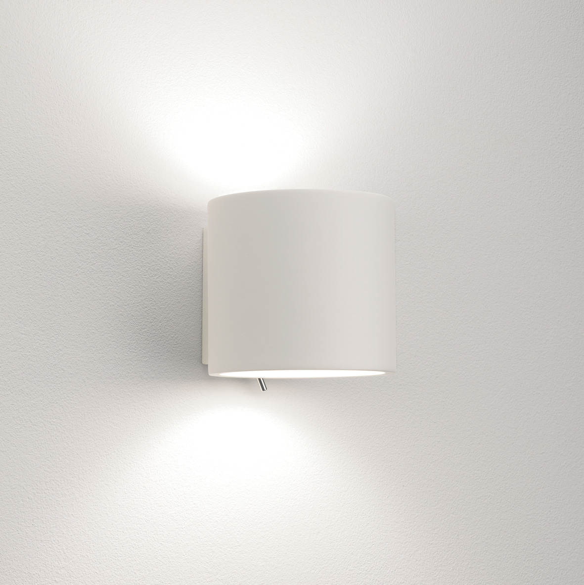 Astro brenta 0916 dimmable switched wall light 60w e14 lamp ip20 sentinel astro brenta 0916 dimmable switched wall light 60w e14 lamp ip20 white plaster aloadofball Image collections