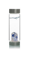 VitaJuwel New! ViA Balance bottle (new) (sodalite - chalcedony - clear quartz)