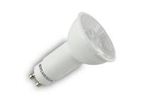 5W long neck LED GU10 light bulb 71mm RefLED ES50L 345lm warm white 3000K