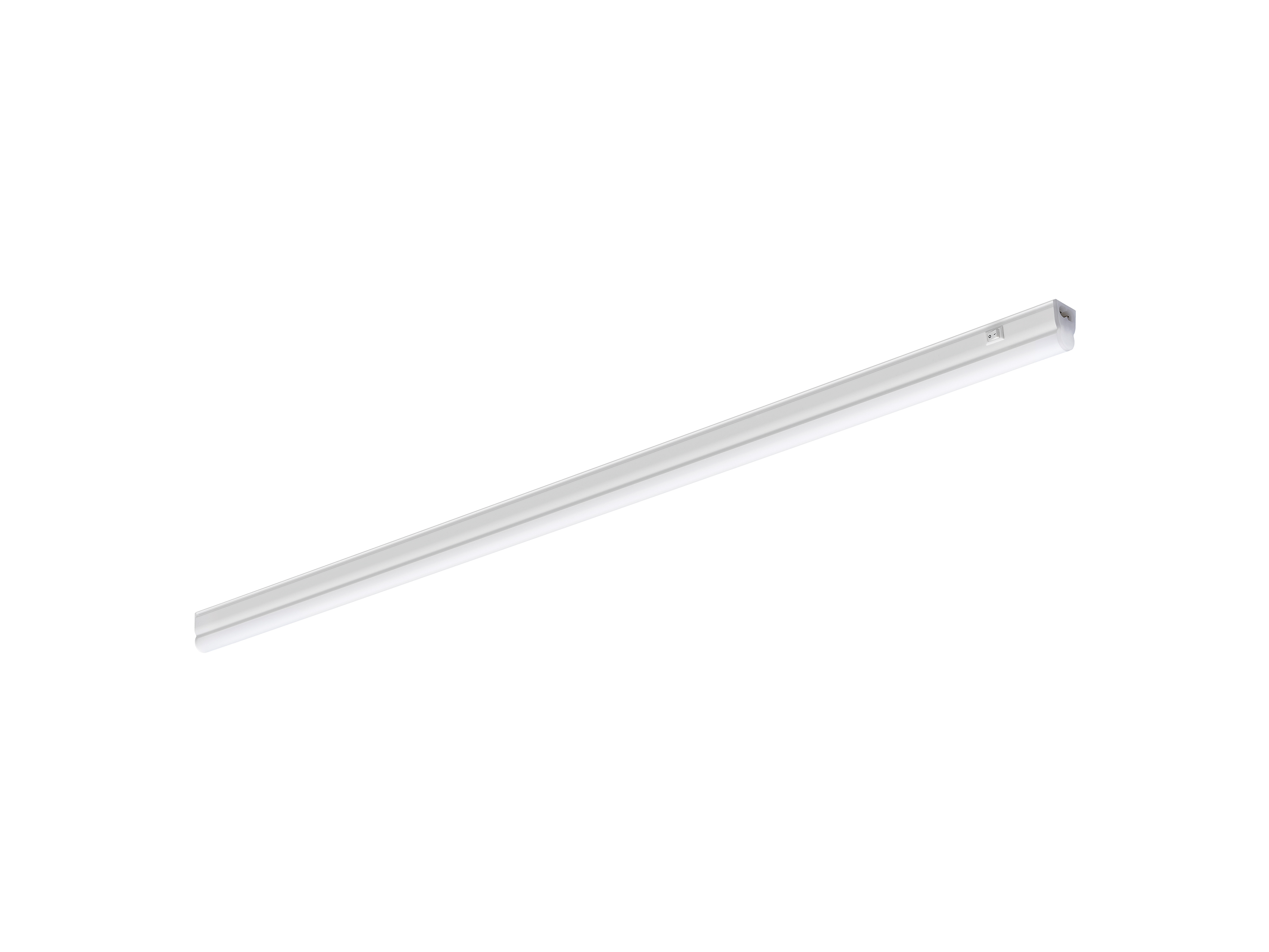 Details About Sylvania Pipe Led Under Cabinet Light 4w Warm White 300mm Length