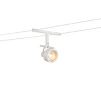 SLV Saluna white spot light 12V 35W Low voltage twin wire system