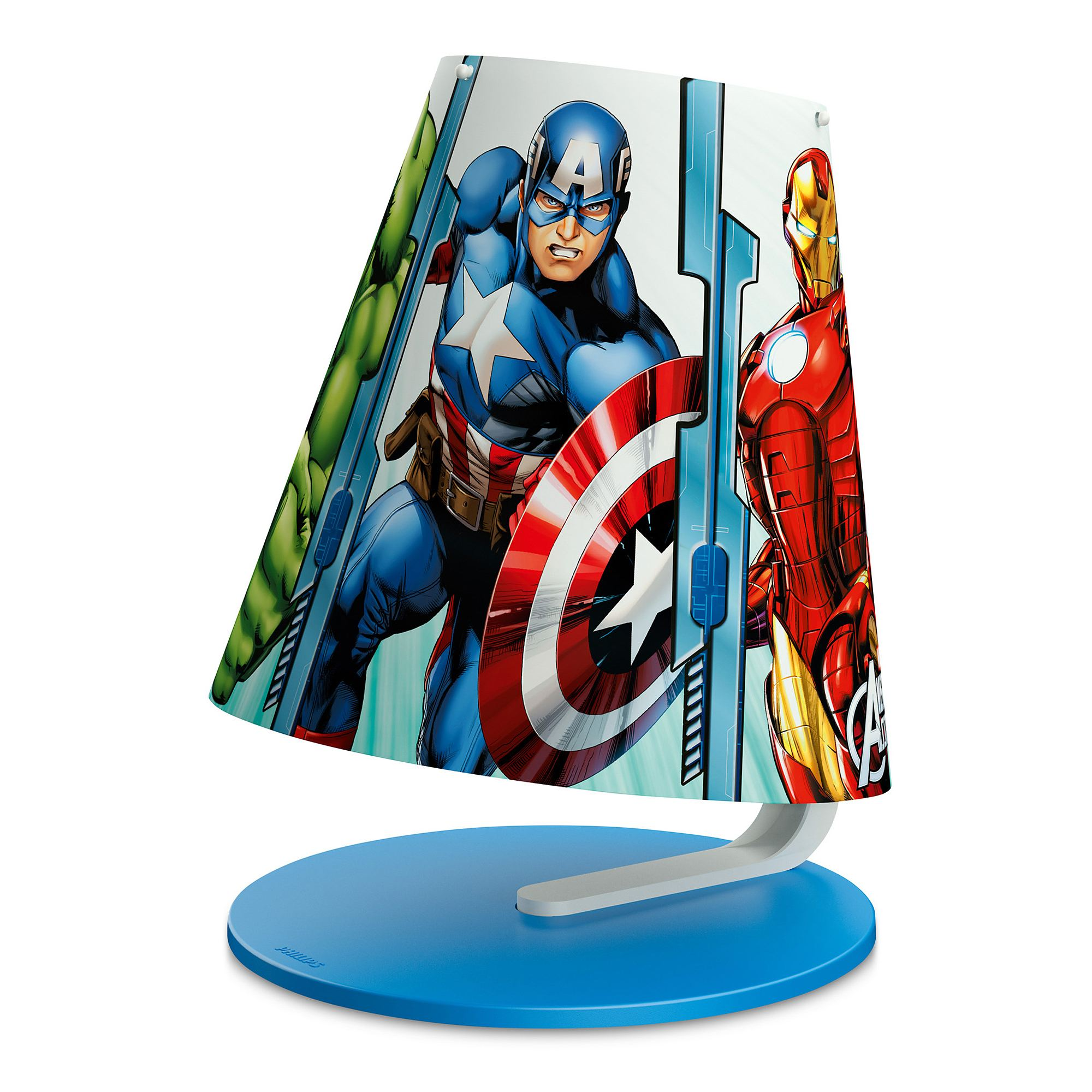 Philips Marvel Avengers LED table lamp table light 3W Thumbnail 2