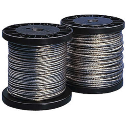 Intalite Wire System 12V Low voltage insulated copper wire 4mm² 200W 100 metre