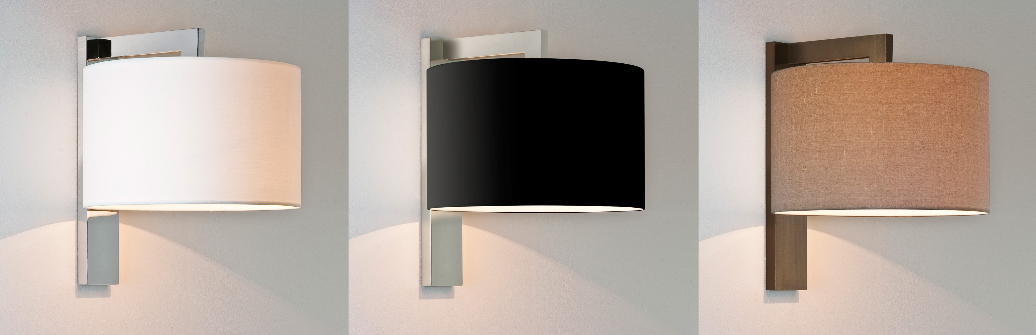 Astro ravello indoor wall lights fabric drum shade 60w e27 ebay sentinel astro ravello indoor wall lights fabric drum shade 60w e27 mozeypictures Choice Image