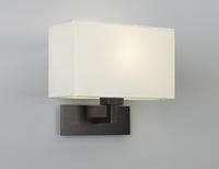 Astro Park Lane Grande Wall Light 0538/4001 bronze finish 1 x 60W E27 lamp white
