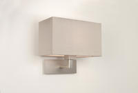 Astro Park Lane Grande Wall Light 0538 0539 0678 bronze polished nickel E14 60W