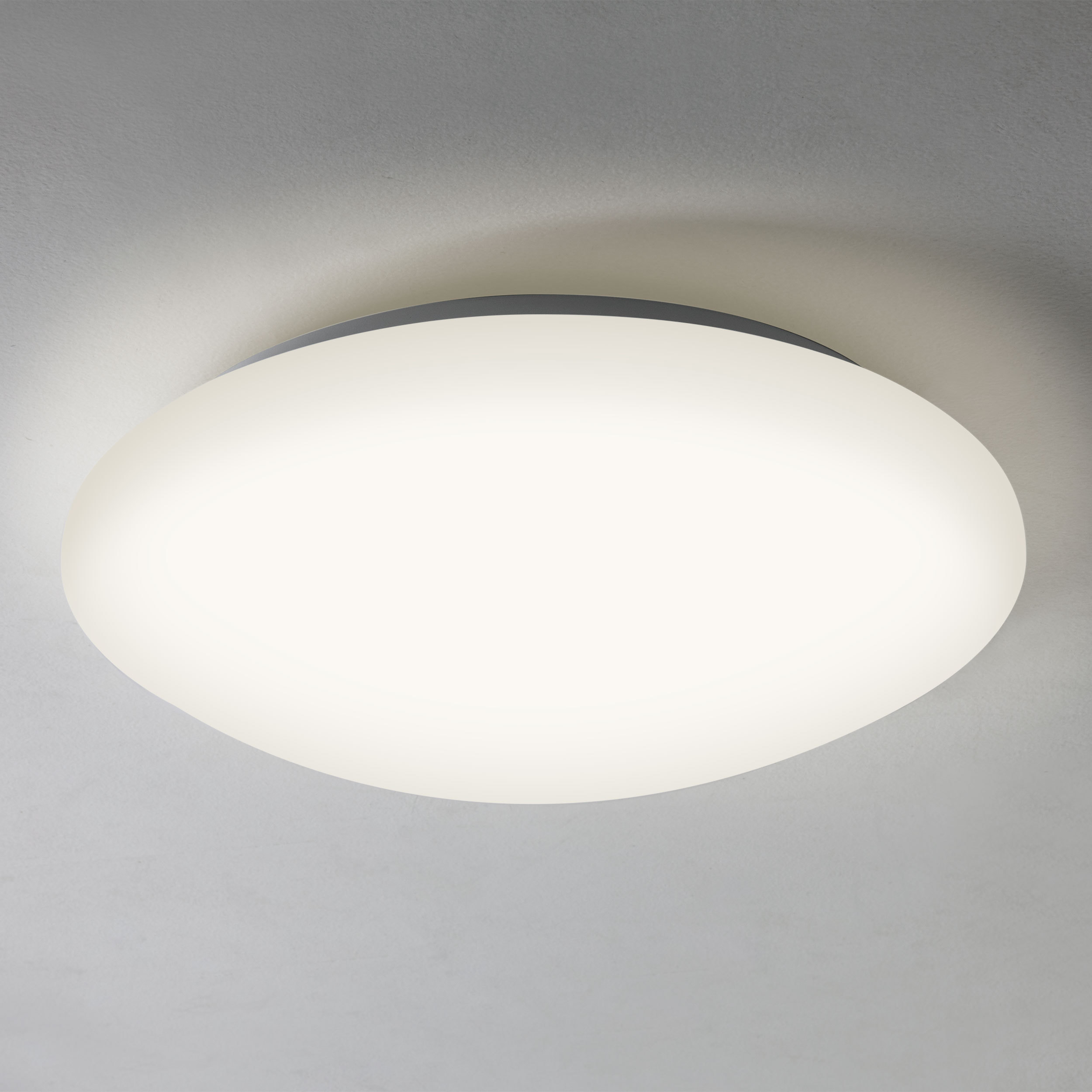 Astro Ma 350 Bathroom Ceiling Light Led White 230v Ip44 Non Dimmable