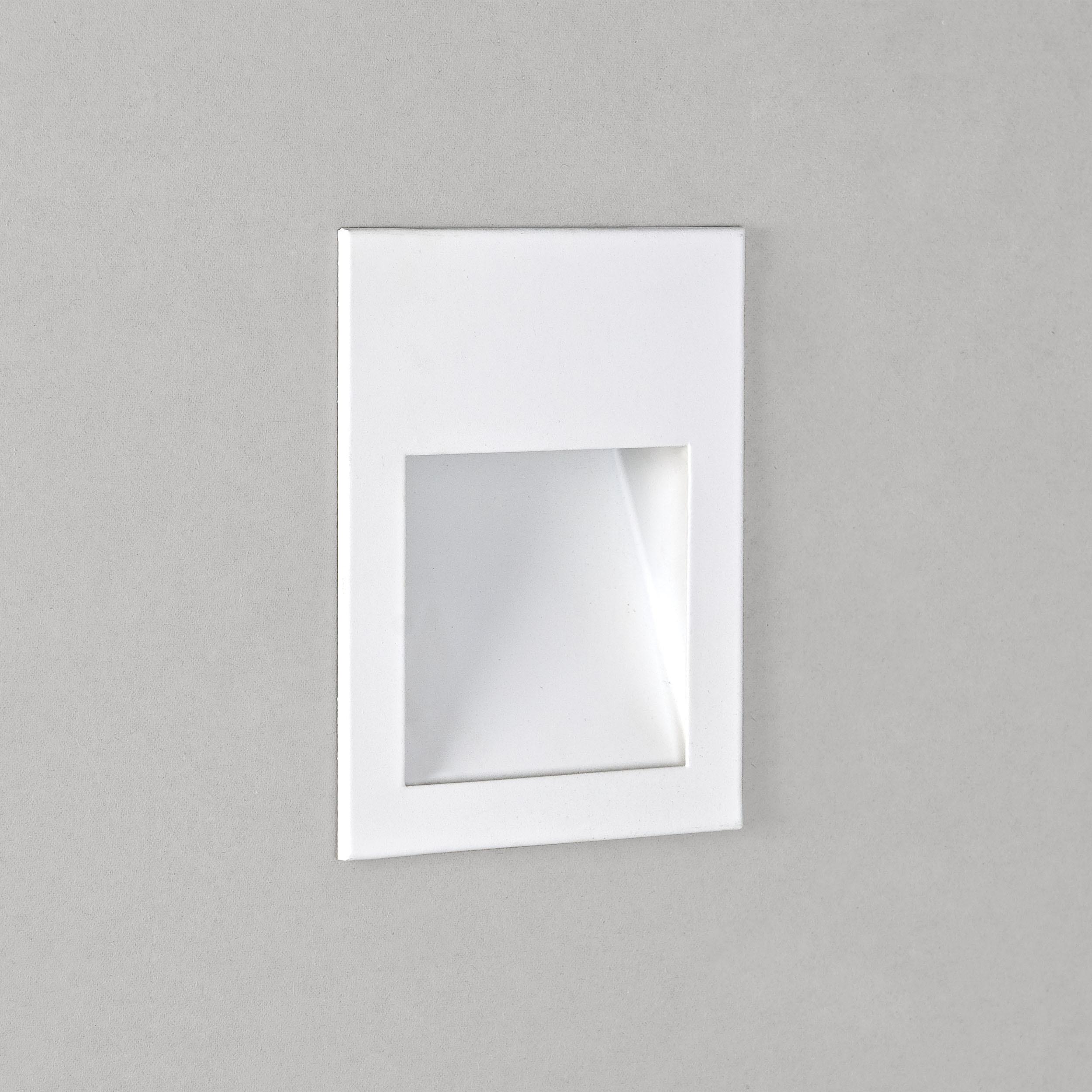 Astro Borgo 54 Marker Wall Light Led 1 X 1w White Ip44