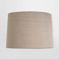 Astro Azumi Momo 4038 fabric round lampshade for table wall light oyster