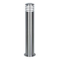 Garden Zone Sandbanks Bollard 15W CFL E27 12v IP44 Class I