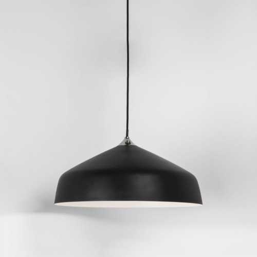 Astro Ginestra 400 adjustable kitchen pendant 72W E27 black