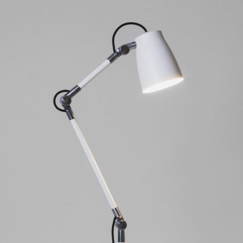 Astro atelier table lamp desk lamp light reading light clamp 28w astro atelier table lamp desk lamp light reading light clamp 28w e27 white mozeypictures Gallery