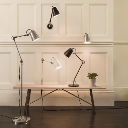 Astro Atelier table lamp desk lamp light reading light base 28W E27 ...