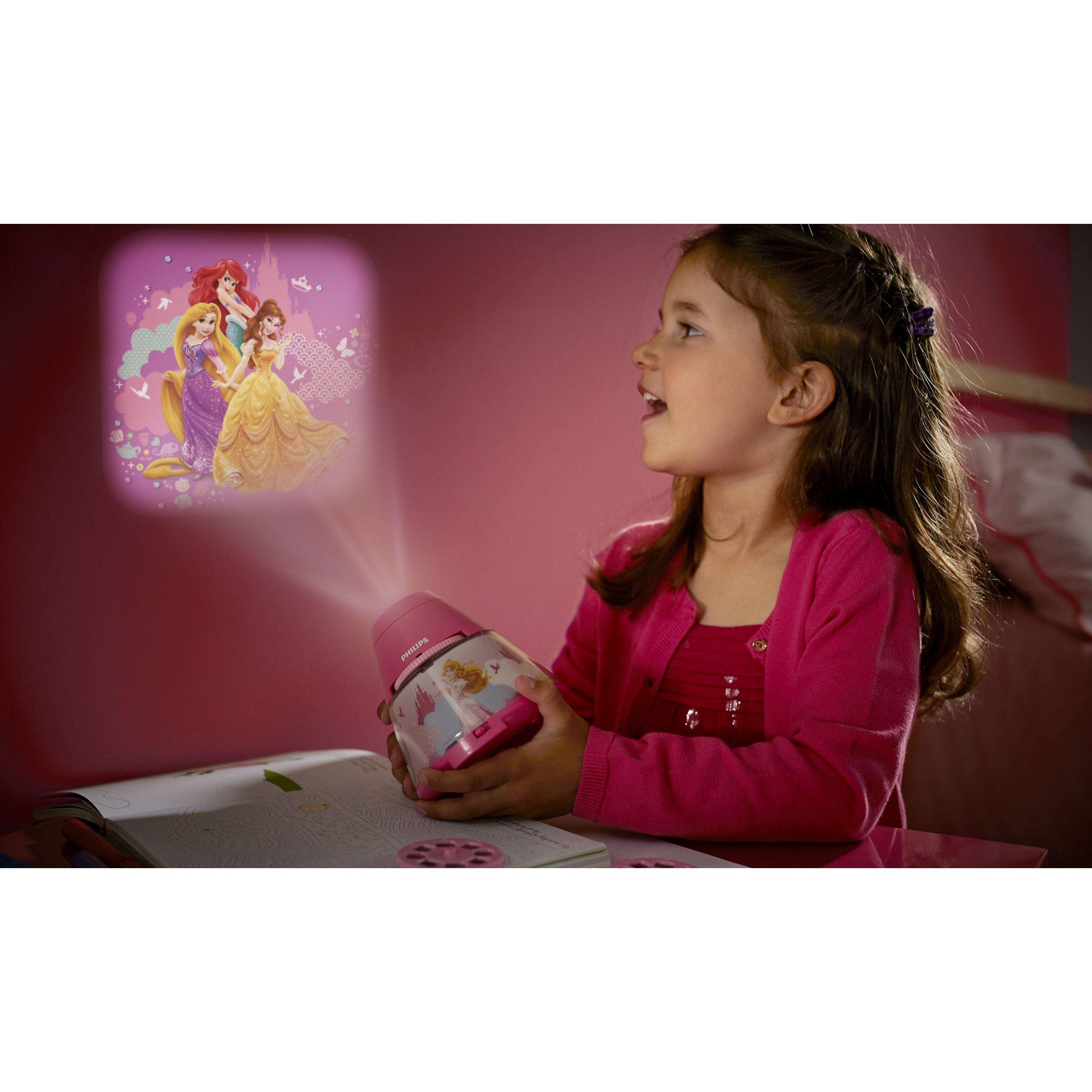 Philips Disney Princess Children S Led Night Light