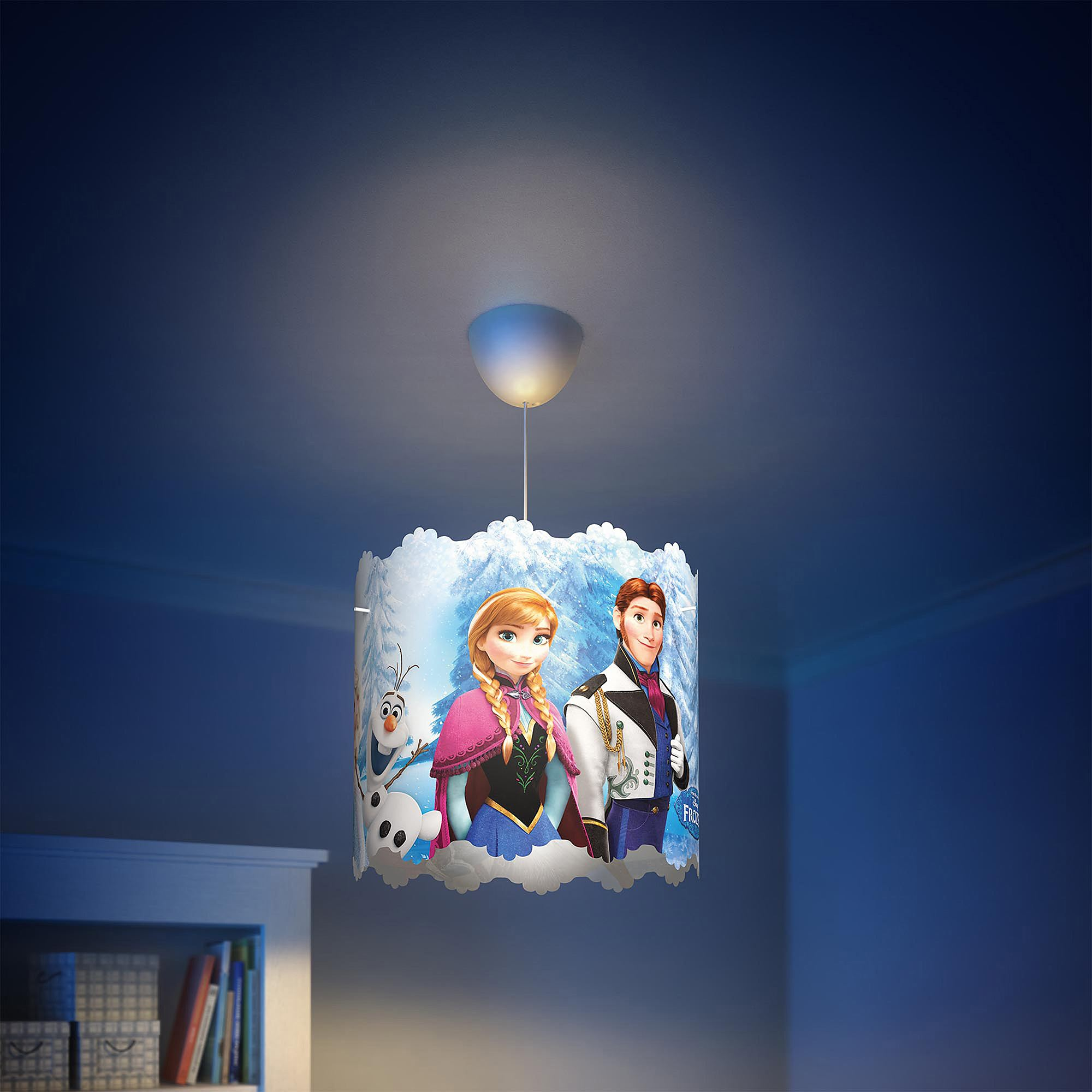 Marvel Avengers ceiling light shade (lamp shade only) Thumbnail 2