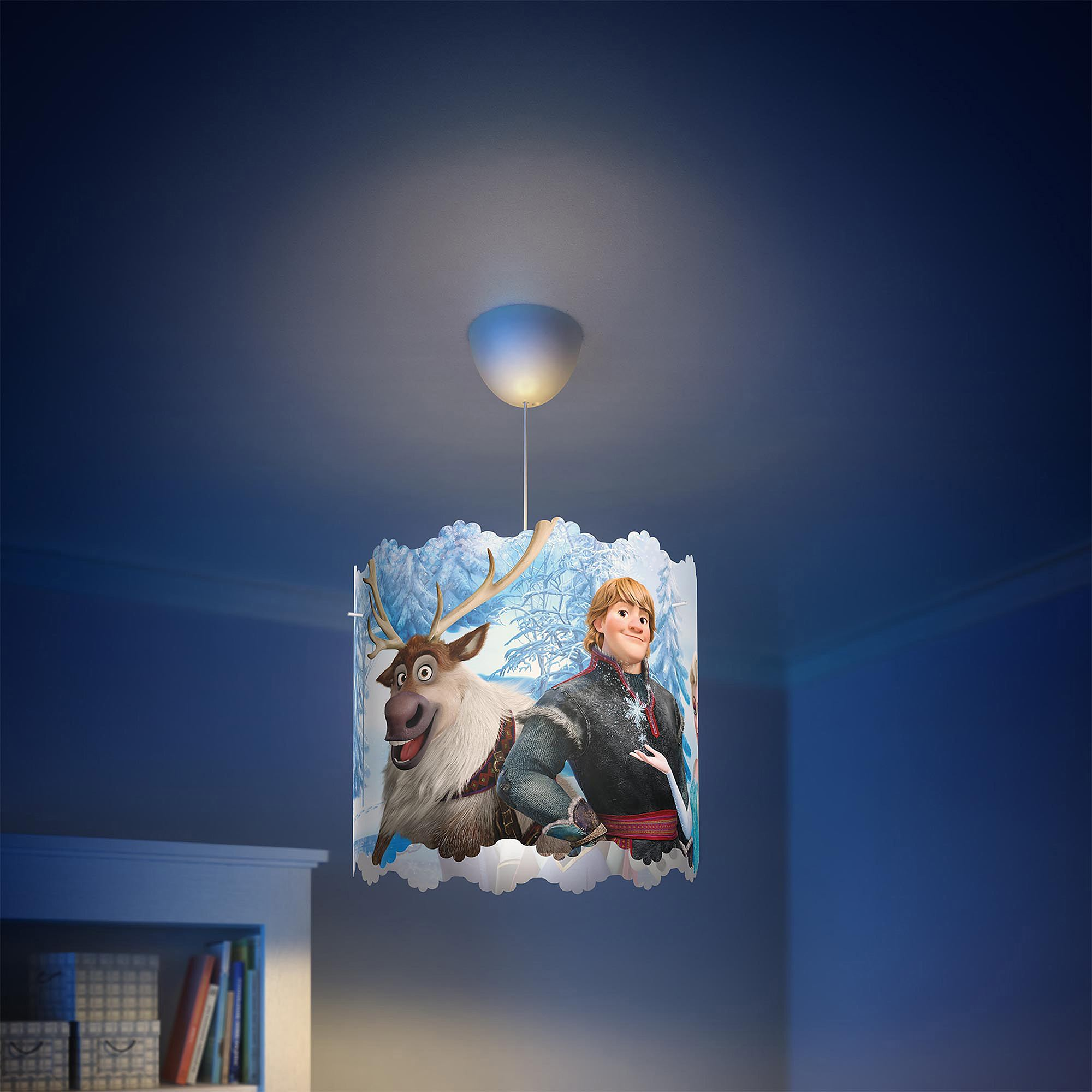 Marvel Avengers ceiling light shade (lamp shade only) Thumbnail 3
