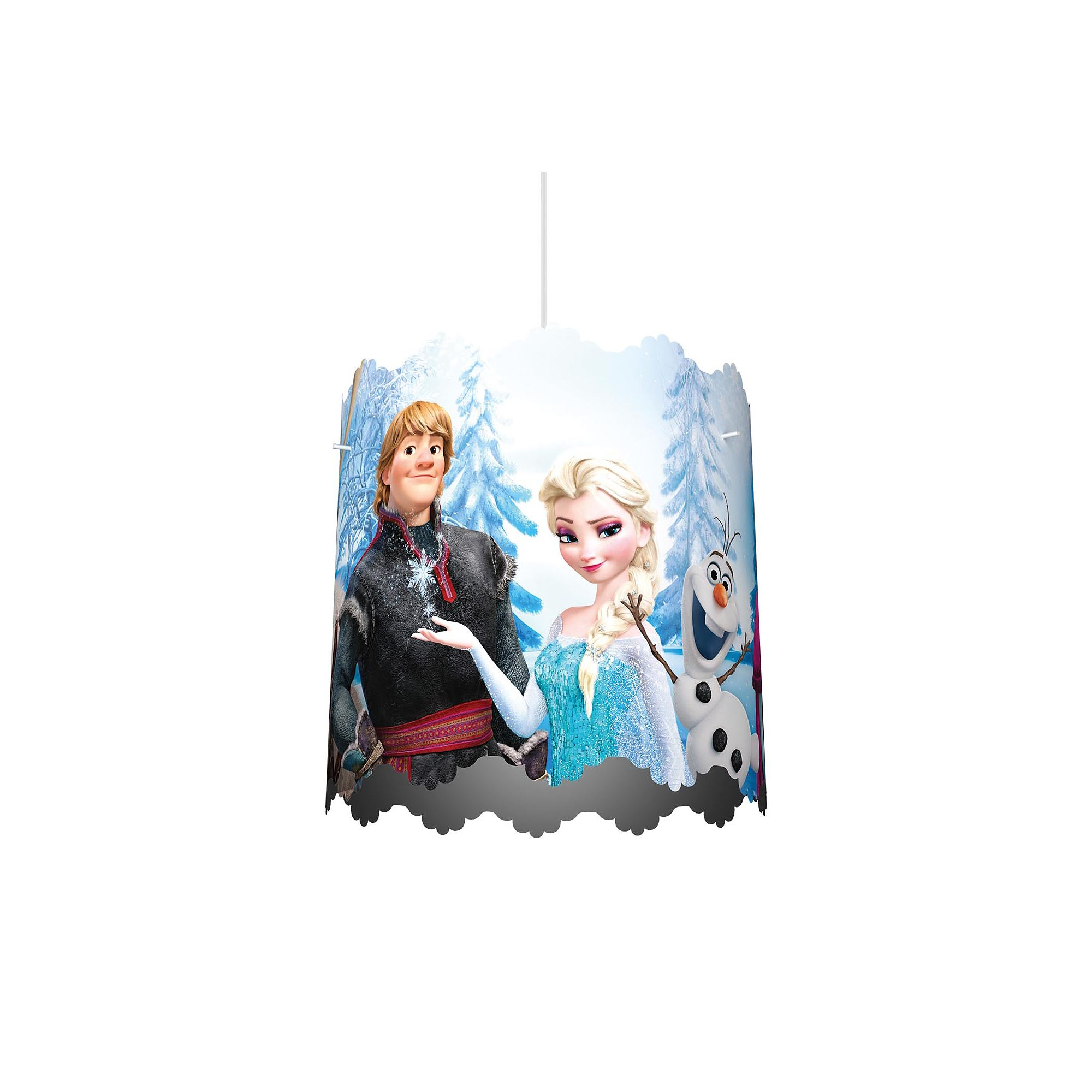 Marvel Avengers ceiling light shade (lamp shade only) Thumbnail 4