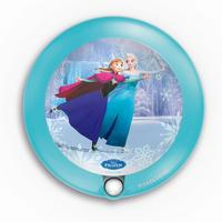 Philips Disney Frozen children's LED sensor night light battery