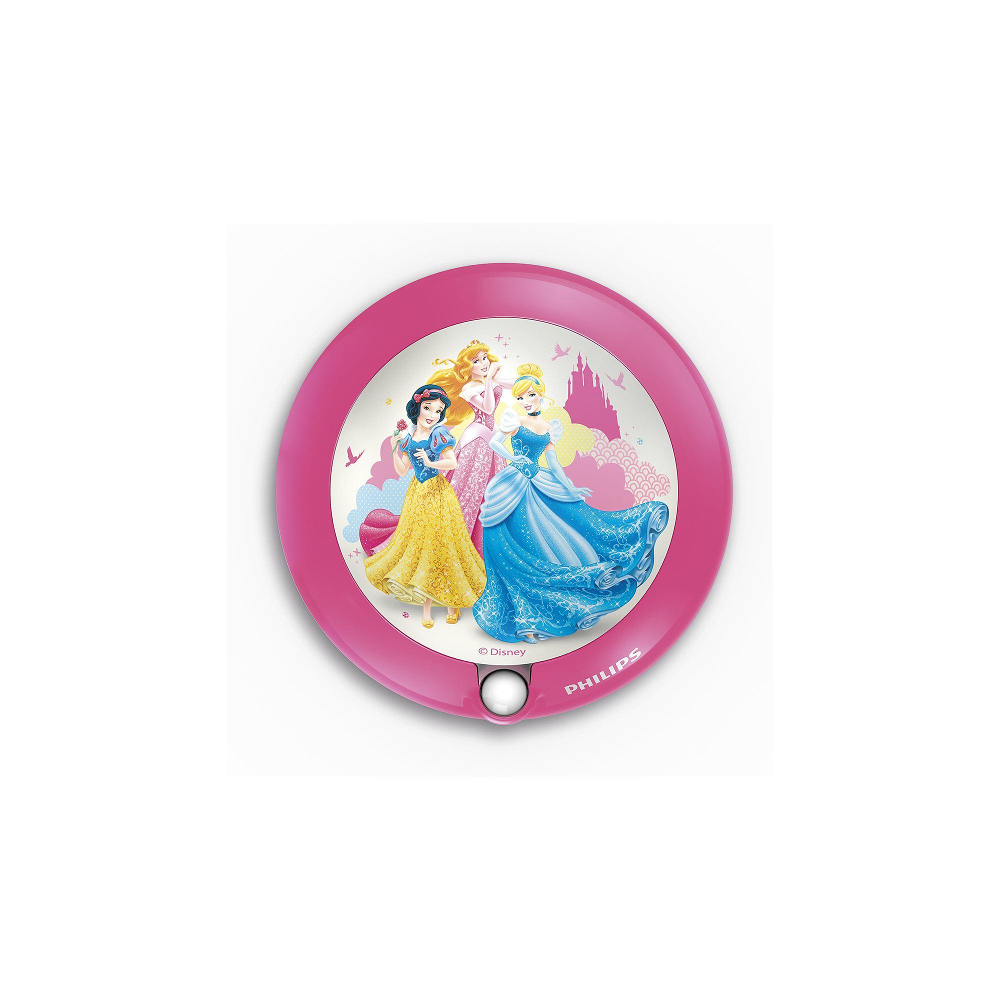 Philips Disney Princess Children S Led Sensor Night Light