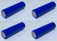 18650 6000mAh 3.7V Li-ion rechargeable battery Ultrafire torch light XML-T6 x4