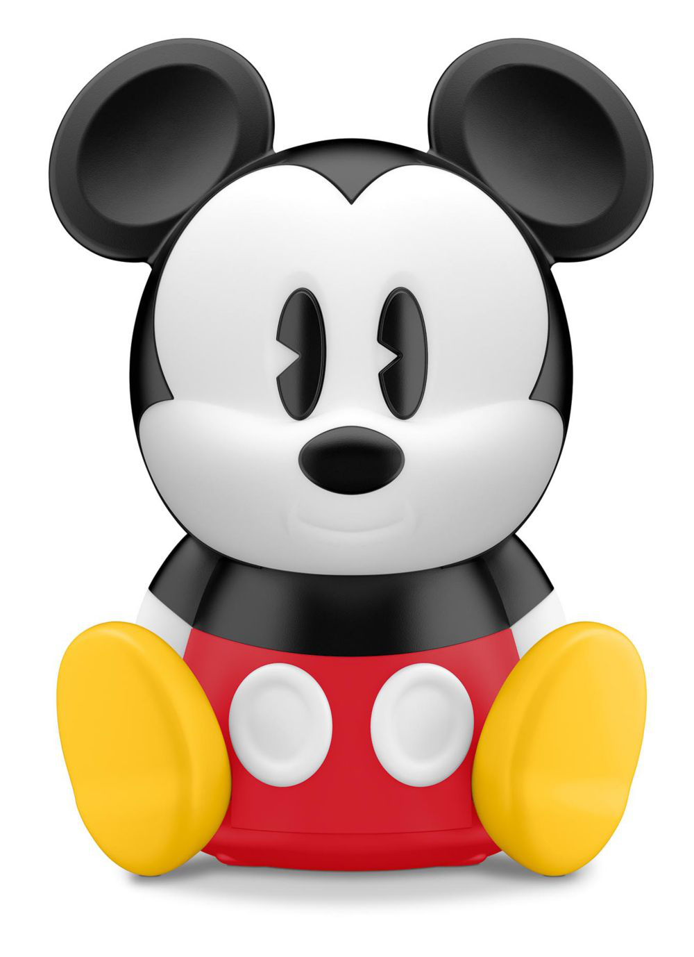 Sleep Time Mickey Mouse Led Night Light Philips Disney