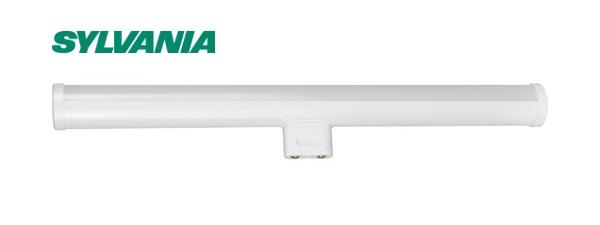 linestra sylvania 35w led version of radium osram s14d 300mm opal oval 1613 50cm