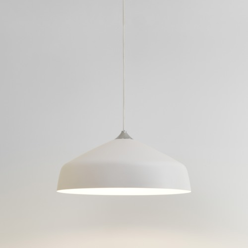 Astro Ginestra 400 adjustable kitchen pendant 72W E27 white