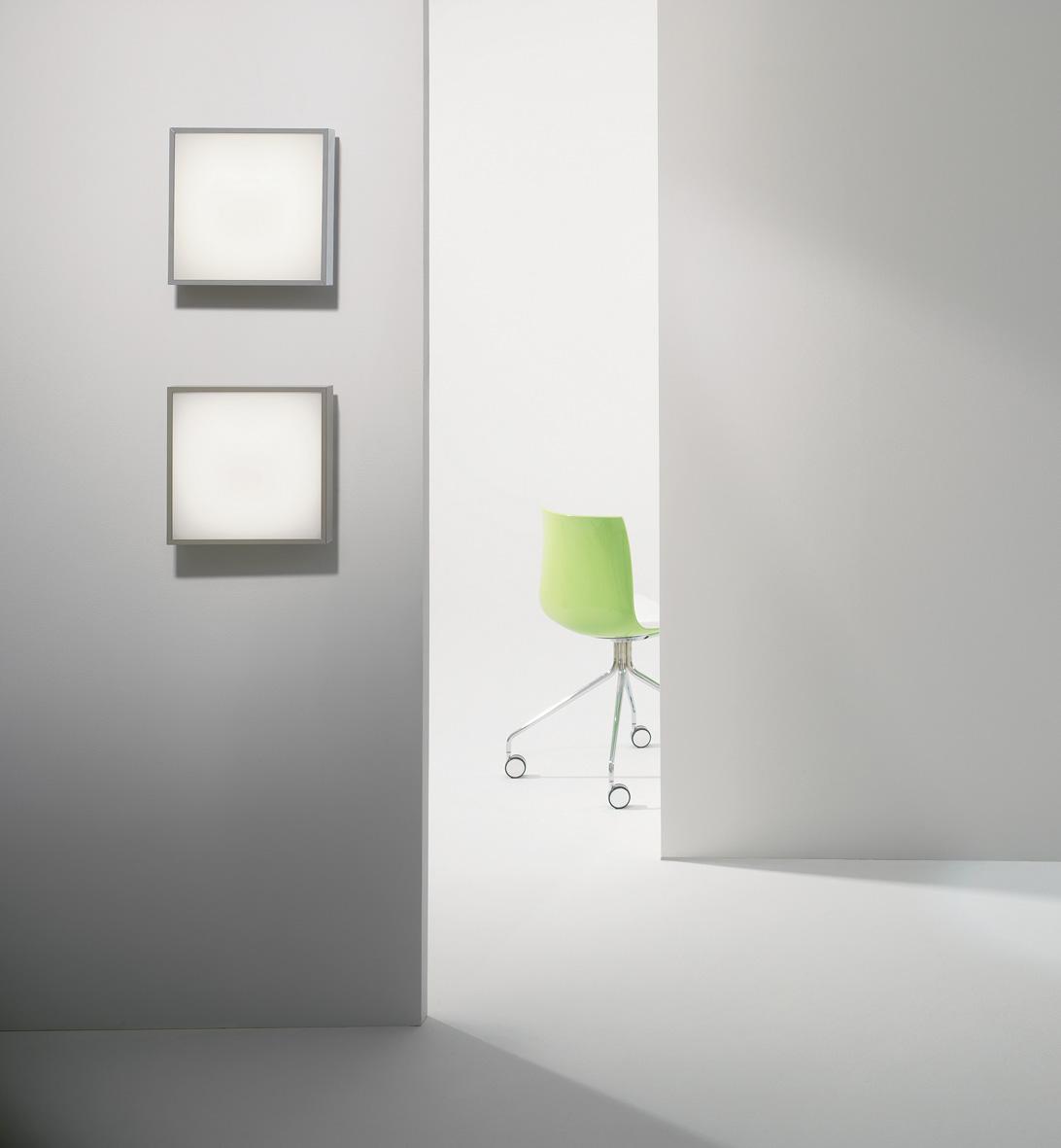 square bathroom ceiling light. Astro Taketa LED Square Bathroom Ceiling Light 16W Polished Chrome IP44 8