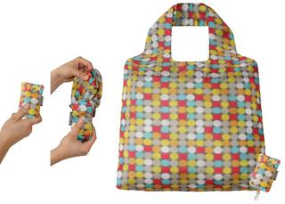 Eco Friendly Reusable Carrier Bag - Mix & Match Range Thumbnail 3