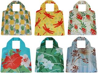 Eco Friendly Reusable Carrier Bag - Hawaiian Range Thumbnail 1