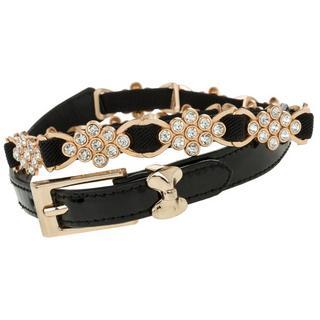 Diamante Jewelled Belt Thumbnail 1